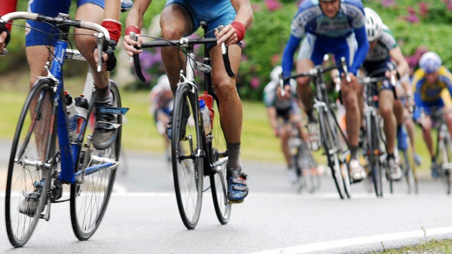 東京オリンピック|パラリンピック|交通規制|自転車ロードレース|自転車レースのイメージ