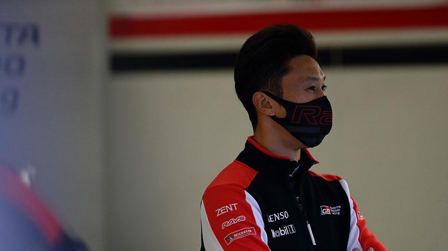 2020年までにル・マン24時間レースを3連覇しているトヨタの中嶋一貴